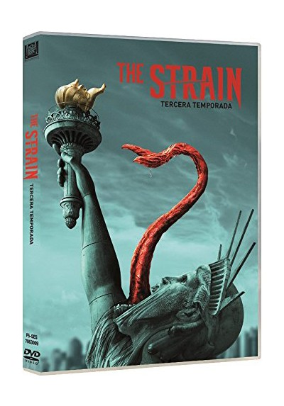 The Strain - 3ª Temporada