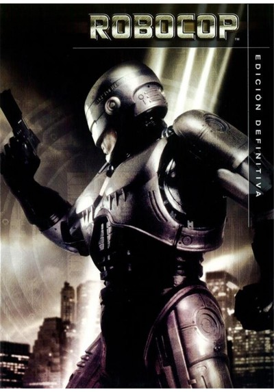 RoboCop (Robocop) ed.definitiva