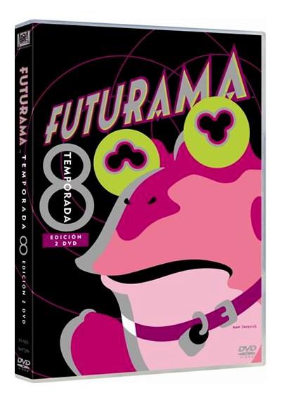 Futurama - 8 ª Temporada