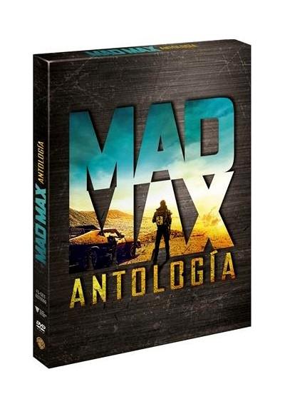 Mad Max 1 - 4