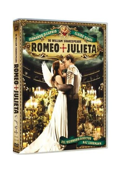 Romeo + Julieta de William Shakespeare - Edición Musical (Williams Shakespeare's Romeo and Juliet)