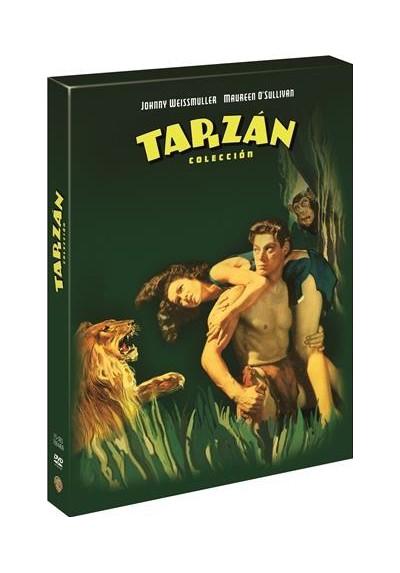 Tarzan - Colección
