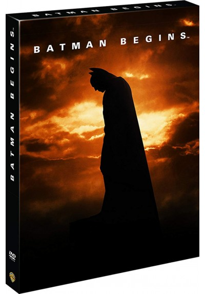 Batman Begins (Ed. Cómic)