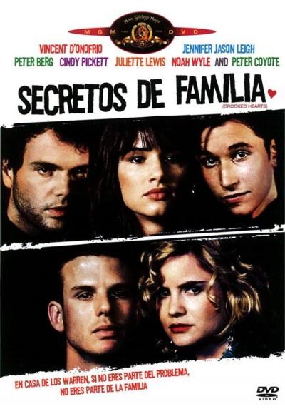 Secretos de Familia (Crooked Hearts)