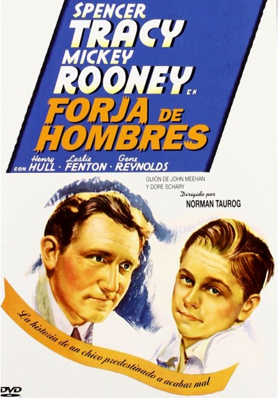 Forja De Hombres (Boys Town)