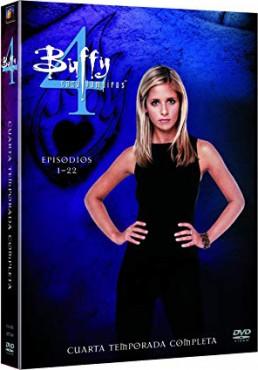 Buffy Cazavampiros - 4ª Temporada (Buffy The Vampire Slayer)