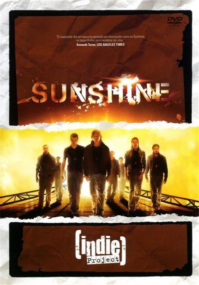 Sunshine - Colección Indie Project (Sunshine)