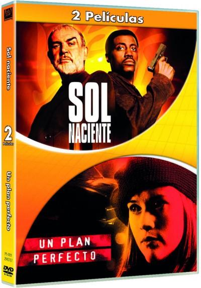 Pack Sol Naciente / Un Plan Perfecto