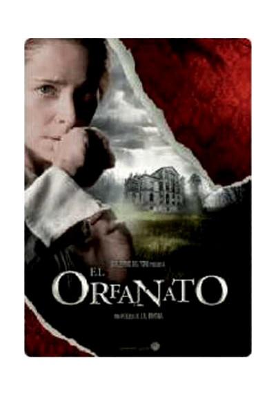 El Orfanato (Ed. Metálica)