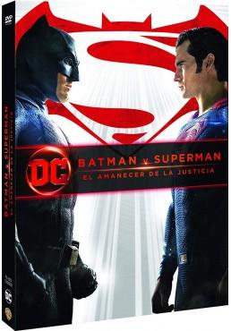 Batman V Superman : El Amanecer De La Justicia (Batman V Superman: Dawn Of Justice)