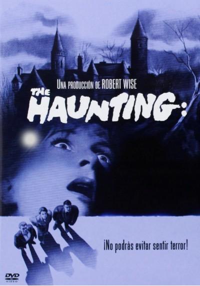 The Haunting (La Mansión Encantada)