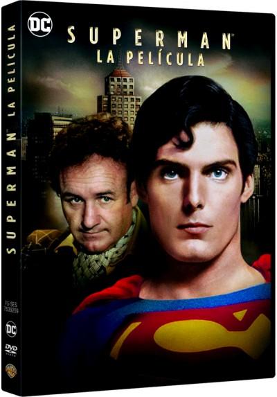 Superman: La pelicula (Superman: The Movie)