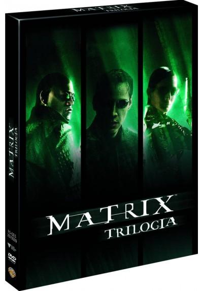 Matrix - Trilogía