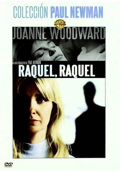 Raquel, Raquel - Colección Paul Newman