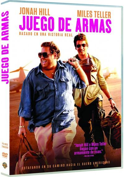 Juego De Armas (War Dogs)