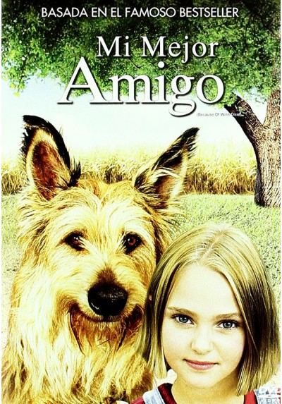 Mi Mejor Amigo (2004) (Because Of Winn Dixie)