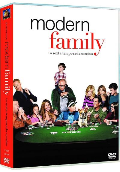 Modern Family - 6ª Temporada