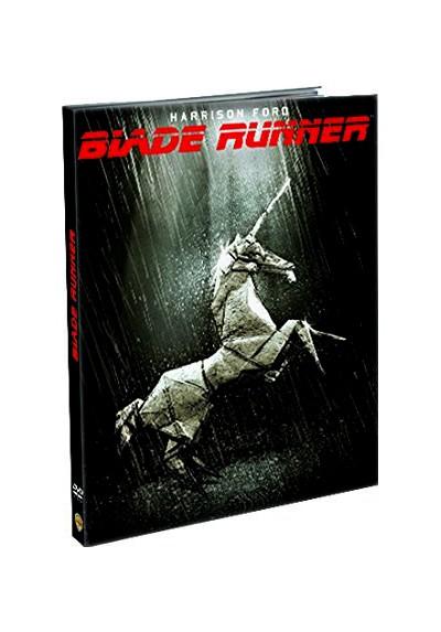 Blade Runner (Blu-Ray) (Ed. Libro)
