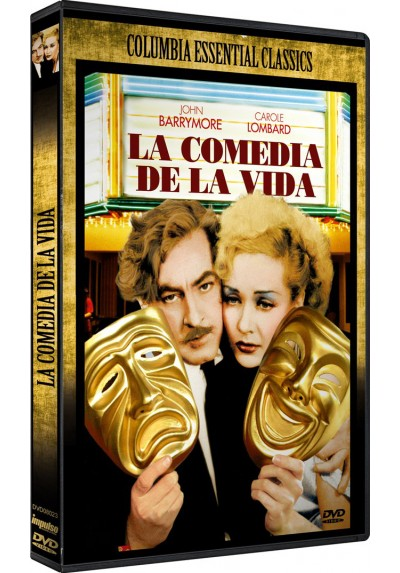 La Comedia De La Vida (1934) (Twentieth Century)