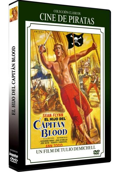 El Hijo Del Capitán Blood (Il Figlio Del Capitano Blood)