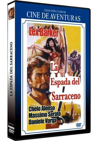 La Espada Del Sarraceno (La Scimitarra Del Saraceno)
