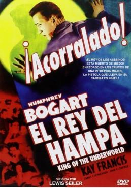 El Rey Del Hampa (King Of The Underworld)