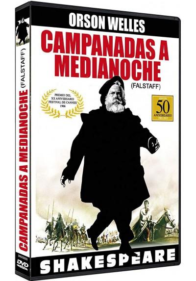 Campanadas A Medianoche (Falstaff)