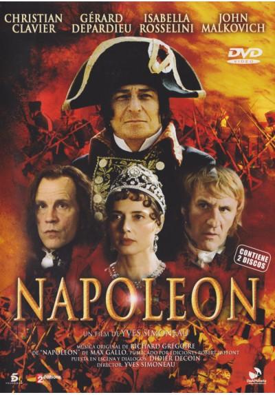 Napoleon (2002) (Serie Completa)