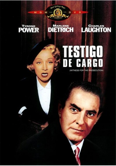 Testigo de Cargo (Witness for the Prosecution)