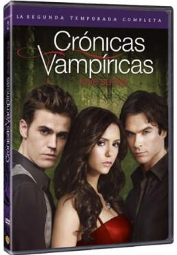 Crónicas Vampíricas - 2ª Temporada (The Vampire Diaries)