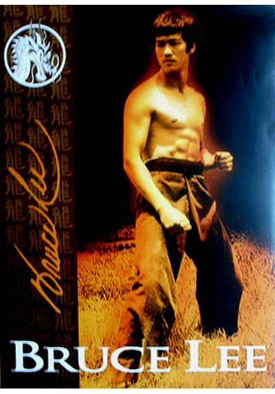 Bruce Lee (POSTER)