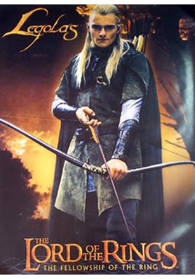 Legolas (POSTER)