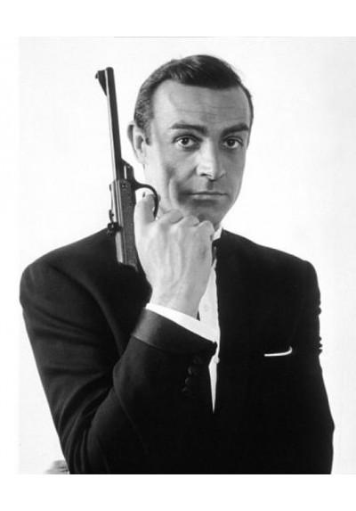 James Bond (POSTER)