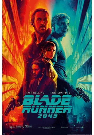 Blade Runner 2049 (POSTER)