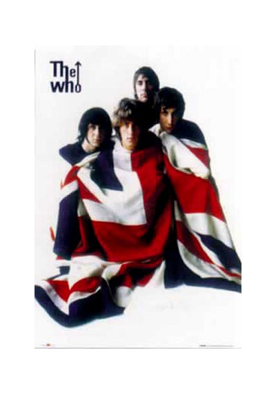 The Who (POSTER)