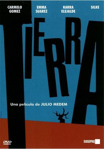 Tierra (Tierra)