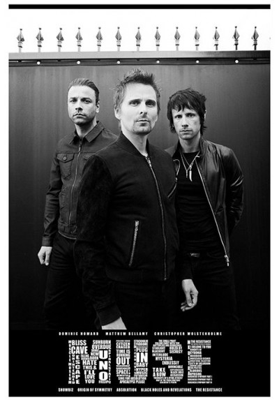 Muse (POSTER)