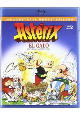 Asterix: El Galo (Blu-Ray)