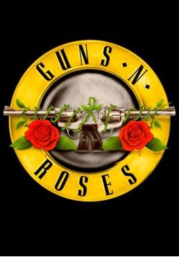 Guns N' Roses (POSTER)