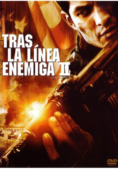 Tras la Línea Enemiga 2 (Behind Enemy Lines II: Axis of Evil)