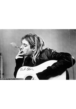 Kurt Cobain (POSTER)