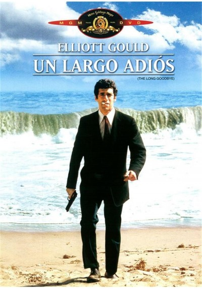 Un Largo Adíos (The Long Goodbye)