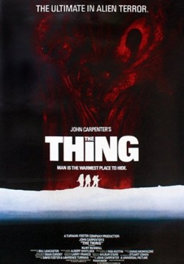 The Thing (POSTER)