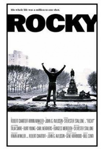 Rocky - Balboa (POSTER)