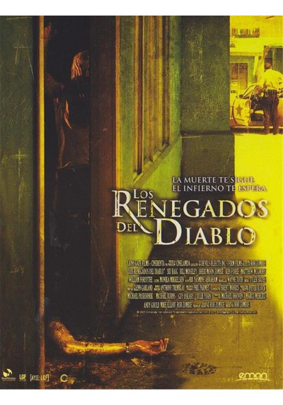 Los Renegados Del Diablo (The Devil´s Reject)