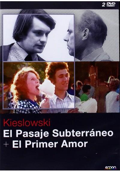 El Pasaje Subterráneo / El Primer Amor