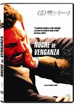 Noche De Venganza (Nuit Blanche)