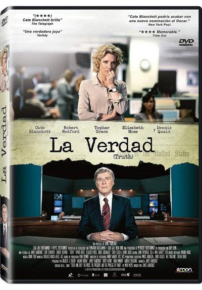 La Verdad (2015) (Truth)