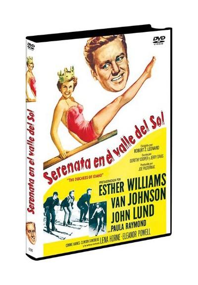Serenata En El Valle Del Sol (The Duchess Of Idaho)