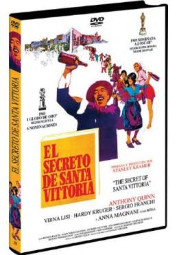 El Secreto De Santa Vittoria (The Secret Of Santa Vittoria)